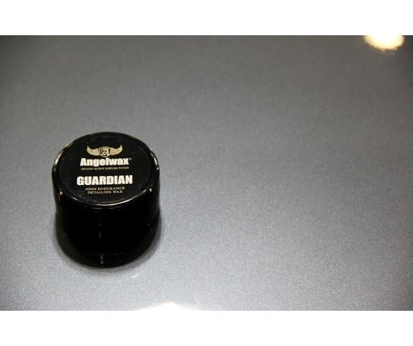 Универсальный твердый воск Guardian 33 g Angelwax