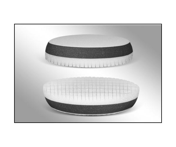 Полірувальний круг з високою абразивністю Sandwich Spider Pad 75/90mm