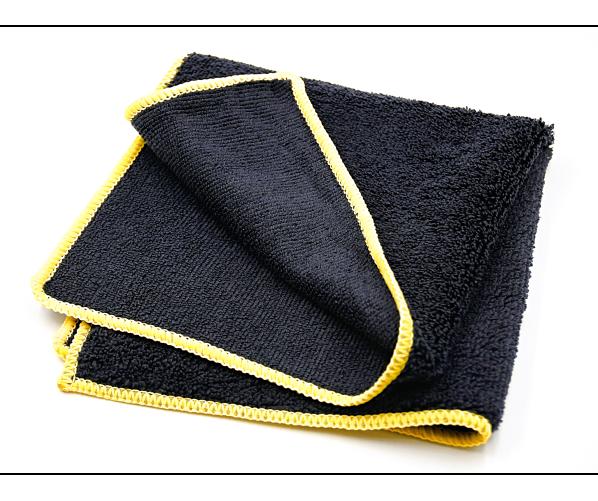 Двухсторонняя микрофибра Microfiber Drying Cloth