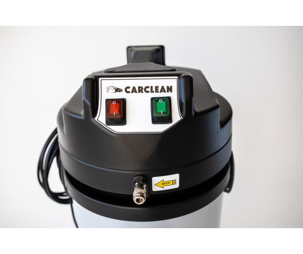 Профессиональный экстракторный пылесос AQUARIUS Uno CARCLEAN Clean Line