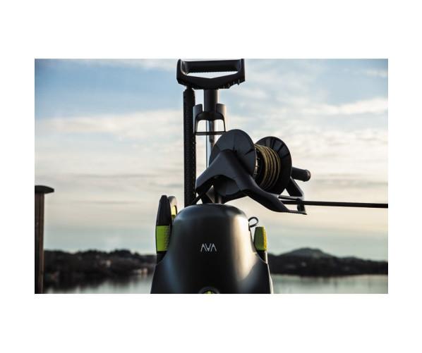 Мийка високого тиску AVA Smart P50 X-Large Bundle