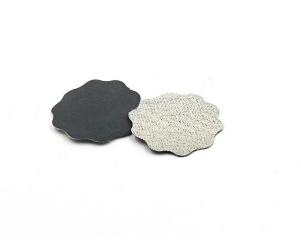 """Шлифовальные диски Velcro Sanding Paper 32 mm """"P2500"""" KIT 100 pcs Scholl Concepts"""