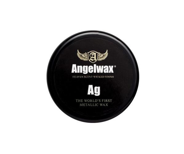 Твердый воск для кузова металлик Angelwax AG 33 g