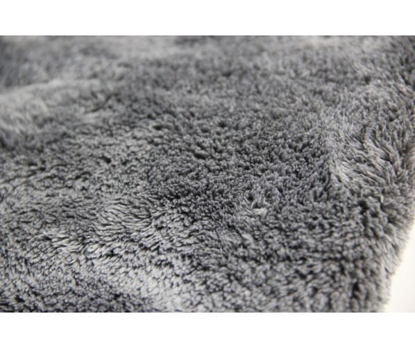 Ultra Plush 40х40 см, Gray  Nanolex