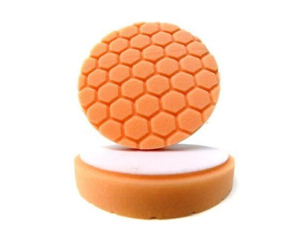 Foam Pad Medium 135mm, Orange Angelwax