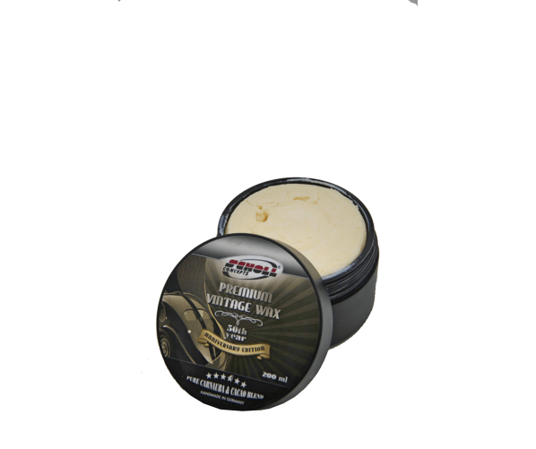 Premium Vintage Wax 200 ml Scholl Concepts