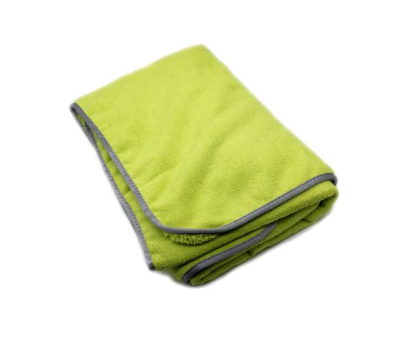 Микрофибровое полотенце Luxus Microfibre Green