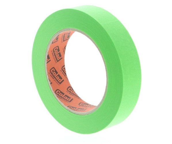 Aqua Dynamic Masking tape 25  mm