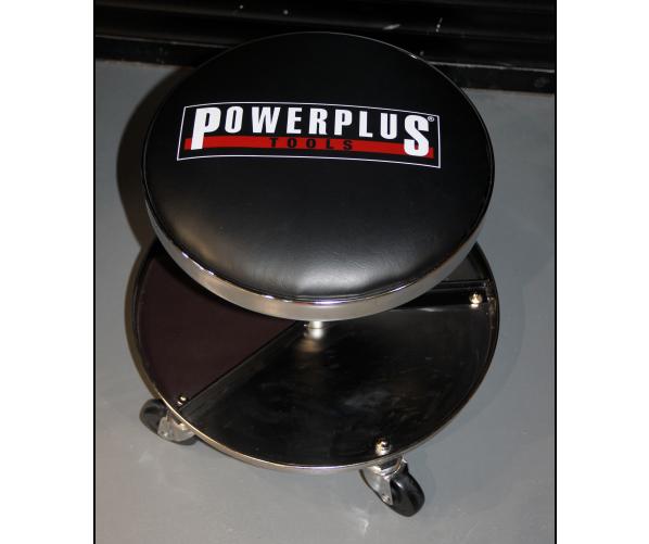 Стул для полировщика Workshop stools with wheels Carclean®