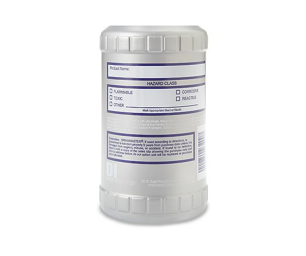 Химстойкий распылитель SprayMaster Chemical Resistant Sprayer Krauss