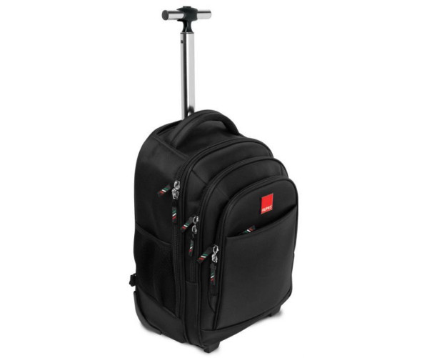 Rupes Wheeled Backpack