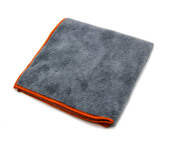 Микрофибровое полотенце Microfibre Cloth ''Nano'' Grey