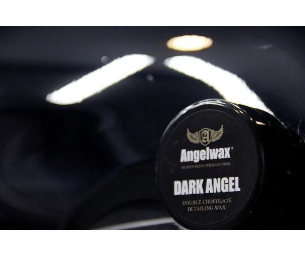 Твердый воск Dark Angel 33 g,  фото
