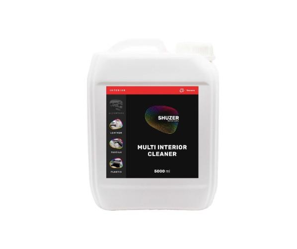 Універсальний засіб для хімчистки Multi Interior Cleaner 5L