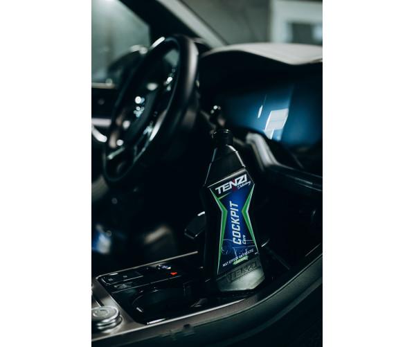 Поліроль для пластику Cockpit Care 700 ml,  фото