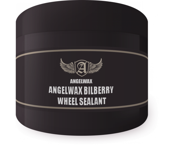 Bilberry Wheel Wax Sealant 150 g