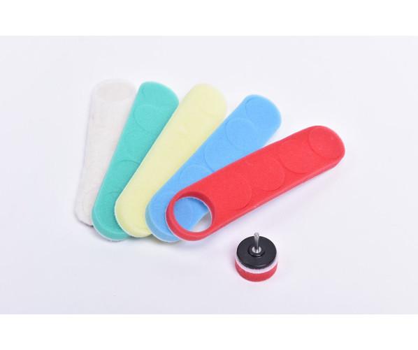 Mini polisher set Flexible Shaft Polishing Tool Kit