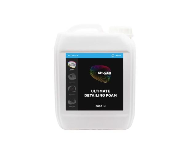 Професійний шампунь для ручної мийки автомобіля Ultimate Detailing Foam 5L