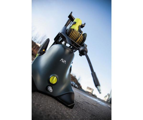 Мийка високого тиску AVA Smart P50 X-Large Bundle AVA