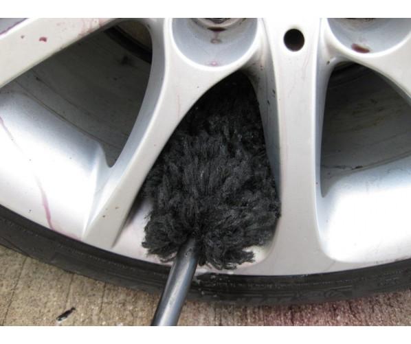 Диски Wheel Woolie Brush Large,  фото