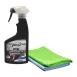 Спрей для очищення скла автомобіля  ICE Glass Cleaning Gel 500 ml Scholl Concepts