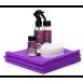 Nanolex Ultra Glass Sealant SET Nanolex