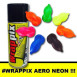 Neon Color Aerosol 400 ml