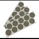 Abrasive Discs P2000/35MM, 10 pc
