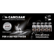 Банер брендовый Carclean & Scholl Concepts Carclean Brand Product