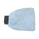 "Microfiber Washing Glove ""Bluenet"""