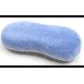 Микрофиброваягубка Microfibre Sponge Blue