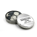 "Шлифовальные диски Velcro Sanding Paper 32 mm ""P1500"" KIT 100 pcs"