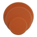 Финишные Polishing Pad-Orange 80/85 mm,  фото